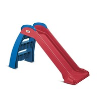 Little Tikes Red/Blue First Slide - $51.39