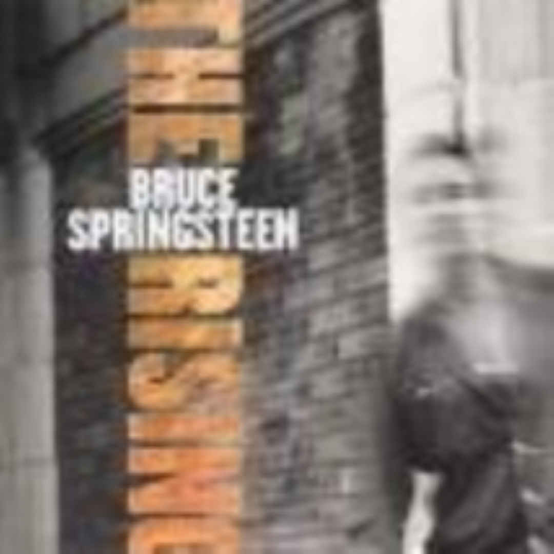 The Rising by Bruce Springsteen Cd