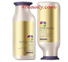 Pureology Fullfyl Shampoo and Conditioner 8.5oz duo - $48.99