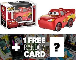 Lightning McQueen (Target Exclusive): Funko POP! Disney x Cars 3 Vinyl F... - $29.99