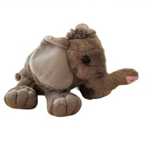"Wild Republic 12"" Elephant Baby Plush Zoo Animal - $7.20"