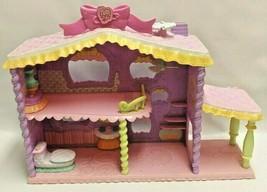 Hasbro My Little Pony Newborn Cuties Nursery House With Sound - $23.36
