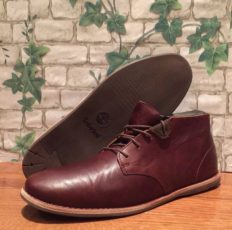 589562ef662a Timberland Men s Revenia Plain Toe Chukka and 50 similar items. S l1600