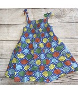 Gymboree Mermaid Magic Seashells Vintage Dress 12-18 Months - $11.52