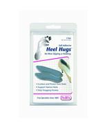 PediFix-Pedi-Smart Heel Hugs Support Narrow Heels Stop Snagging Hosiery ... - $5.91