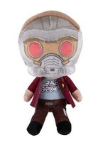 Funko Plush: Guardians of the Galaxy 2 Star Lord Plush Toy Figure - $9.89