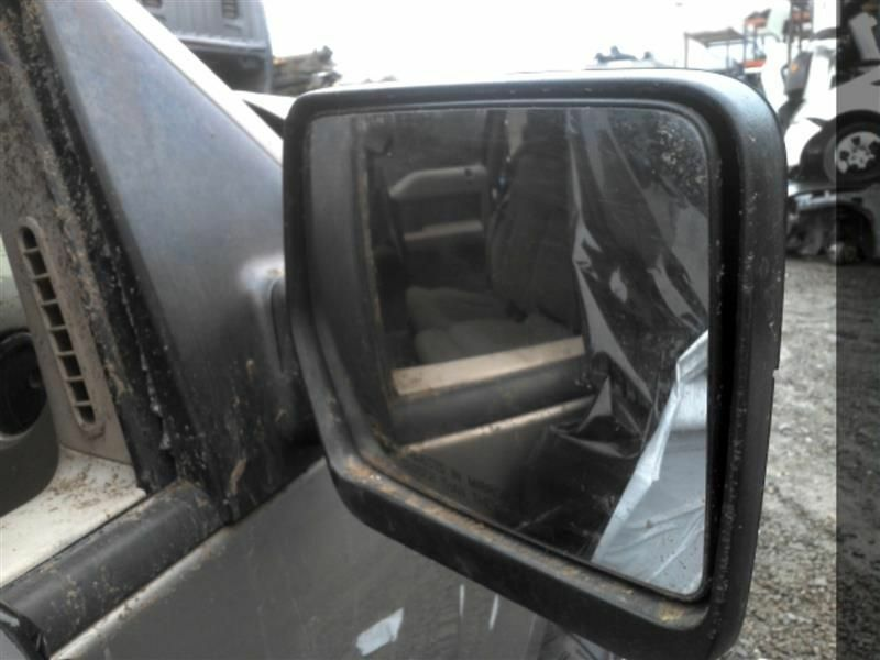 Primary image for Passenger Side View Mirror Power Heritage Fits 02-04 FORD F150 PICKUP 406814