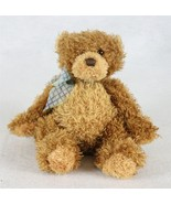 """Gund McDougal Jr. Stuffed Bear 8"""" - $15.83"""