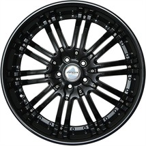 4 G22 Narsis 20x10 Inch Black Rims Fits Ford Mustang Gt W/PERF. Pkg. 2015-2020 - $699.99