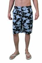 Milkcrate Athletics MC Custom Killer Blue Shorts Size: S