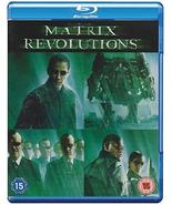 Matrix Revolutions [Blu-ray, Import]  - $0.00