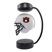 Auburn Tigers NCAA Hover Helmet - Collectible Levitating Football Helmet with El - $245.61