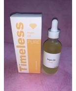 Timeless Skin Care Argan Oil 100% Pure (1oz) For Skin, Feet, Hair, Lips,... - $24.65