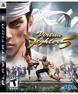 Virtua Fighter 5 - Playstation 3 [PlayStation 3] - $7.82
