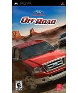 Ford Racing Off Road - Sony PSP [Sony PSP] - $8.86