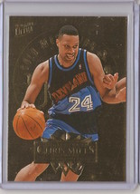 1995-96 Fleer Ultra Gold Medallion Chris Mills #32 Basketball Card - $3.75
