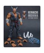 Storm Collectibles Tekken 7 Heihachi Mishima 1:12 Scale Action Figure - $74.99