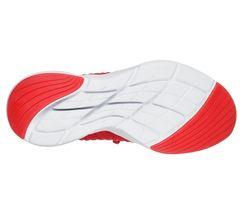 Skechers Red shoes Memory Foam Women Slip On Comfort Casual Athletic train 13024 image 4