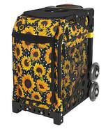 Zuca Insert Bag Only - Sunflower Power Frames Sold Separately - $51.15