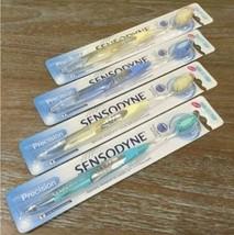20x Sensodyne PRECISION Toothbrush Silky Bristles for Sensitive Teeth Soft  - $78.21