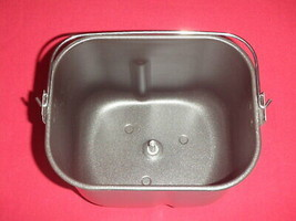 Hamilton Beach Bread Maker Machine Pan for Model 29881 (W400) 29882 - $31.78