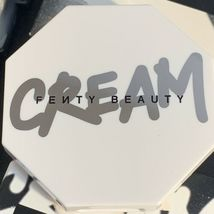 NEW IN BOX Fenty Beauty Cheeks Out Cream Blush In ROSE LATTE soft Bronze 3g image 3