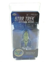 Star Trek Attack Wing: Wave 11 Romulan Drone Ship Prototype 01 Expansion... - $13.15