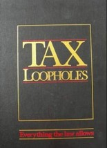 Tax Loopholes: Everything the Law Allows Bottomline image 1