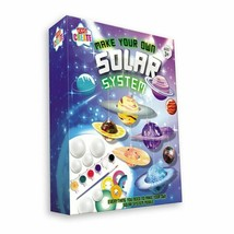 Make Your Own Solar System Mobile - Science Space Planets Children's Cra... - $9.13