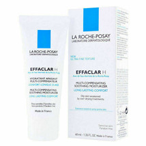 La Roche Posay - Effaclar H - Compensating Soothing Moisturizer - 40ml - $44.00