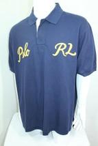 Polo Ralph Lauren Custom Fit Classic-Fit Varsity Mesh Polo Shirt XSmall ... - $67.31
