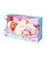 Baby Annabell 18 inch Doll Interactive Animated... - $489.97