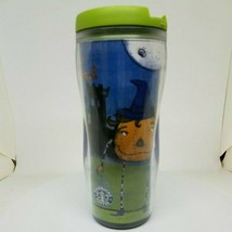 Halloween Boo! Pumpkin Trick Or Treat Tumbler - $14.19