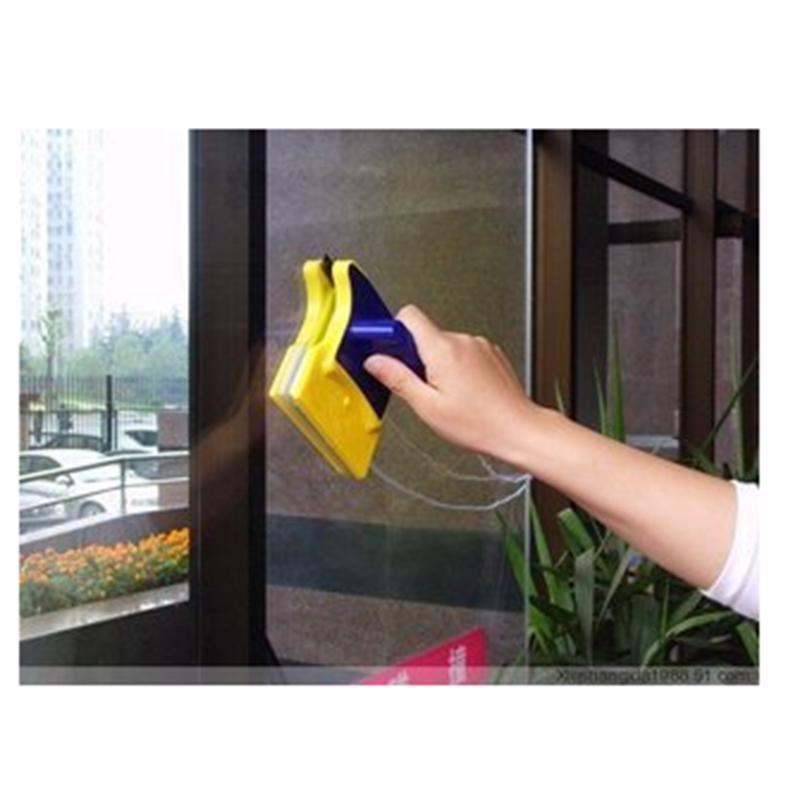 Magnetic Window Cleaning Brush Double Sided Magnetic Household Cleaning Tools