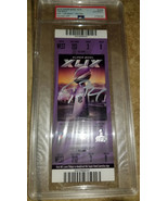 Super Bol Xlix 49 Complet Billet Patriots Seahawks Signé Auto Tom Brady ... - $7,988.65