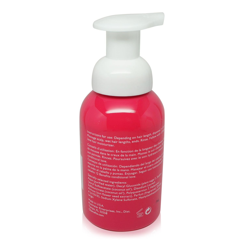 12benefits shampoo 3154  1