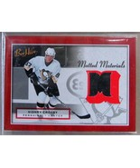 2005-06 Beehive Matted Materials #MMSC Sidney Crosby - $70.01