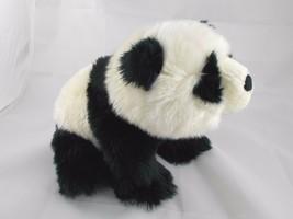 """Wild Republic Panda Bear Bean Plush 11"""" Long Stuffed Animal - $13.60"""