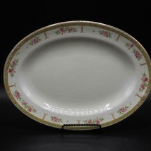 """Johnson Brothers Vintage Oval Serving Platter 11"""" x 8"""" Made in England - £7.11 GBP"""