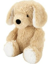 "NWT Carters Plush Toy Stuffed Animal Dog Puppy 10"" Lovey Golden Retriever Silky - $23.74"