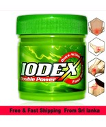 Double Powder Iodex Multipurpose Pain Relief & Head Fast Balm - $3.75+