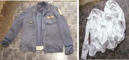 USPS US Post Office Employee Uniform Vintage Jacket & White Shirts - $40.00