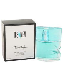 Ice Men by Thierry Mugler Eau De Toilette Spray 1.7 oz - $89.95