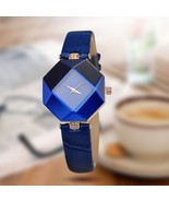 High Quality Women Wrist Watches Luxury Fashion Crystal Stainless Steel ... - $24.73+