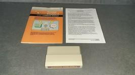 Texas Instruments TI-99/4A: Terminal Emulator II - $19.00