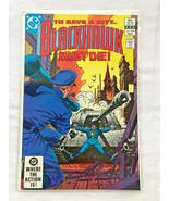 Blackhawk 254 Comic DC Silver Age Near Mint Comdition - $4.99