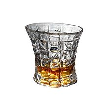 Transparent Drinking Cup Whiskey Glass Wine Cup Unique Design,A10 - $21.34
