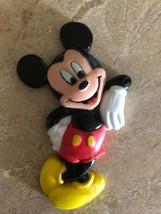 Vintage Mickey Mouse Disney Magnet - $14.99