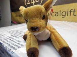 Ty Beanie Babies Whisper the Reindeer - $10.99