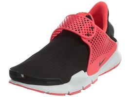 904277-002 Nike Black Racer Pink Grade School Sock Dart (Gs) 5Y 6Y 7Y $100 New - $63.99